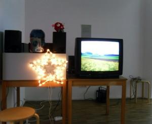 TV Stern