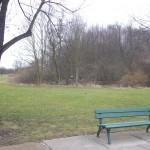 aufnahmen im park