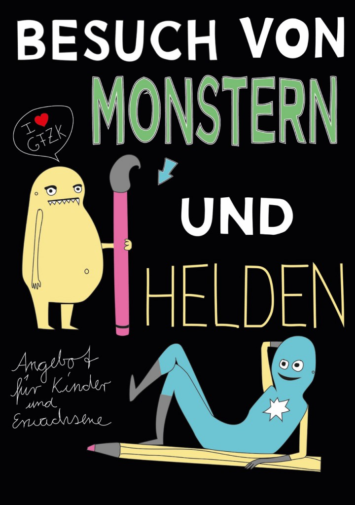MONSTERundHELDEN